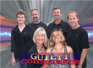 Guilty Conscience - San Diego