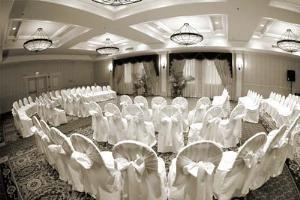 Carleton's Ballroom