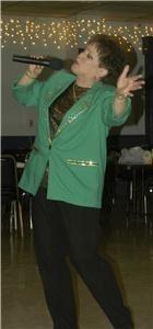 Jody Anderson, Nostalgic Singer & Entertainer