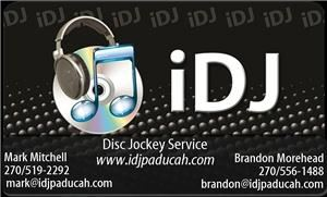 iDJ Sound and Light