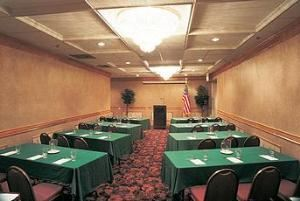 Banquet Hall B+C