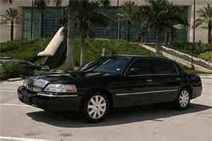 Palm Beach Luxury Limo