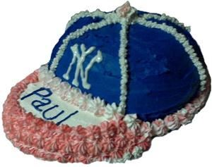 Mrs Crabtree's Customized Cakes