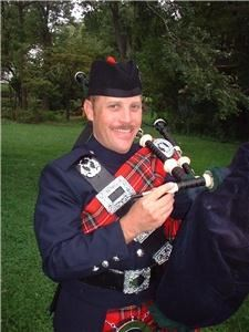 Paul B. Cora - Bagpipes for All Occasions - Washington