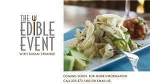 The Edible Event