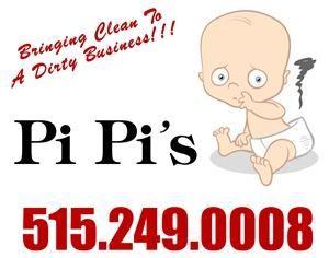 Pipi's Portable Toilets