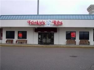 Frankies Place For Ribs