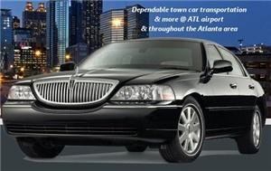 Alpharetta Transportation