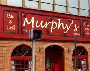 Murphys Bar & Grill