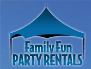 Family Fun Party Rentals