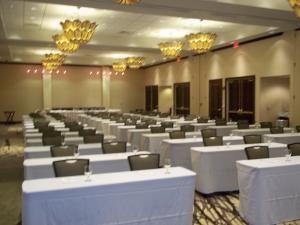Savannah Ballroom