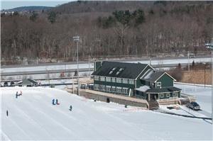 New England Sports Park