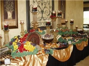 Melody's Tablescapes and Designs