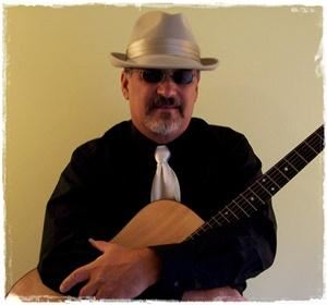 Wayne DeLoria, Guitar/Vocals - Jackson