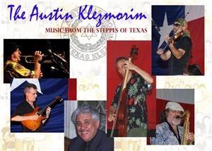 Austin Klezmorim El Paso