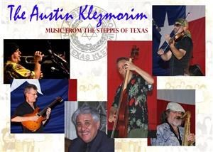 Austin Klezmorim Houston