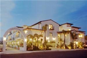 Valentina Suites - Pismo Beach, CA