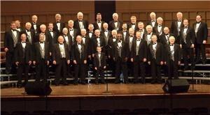 Goodtimes Chorus - Corsicana