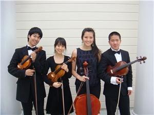 Jeanamsa Quartet