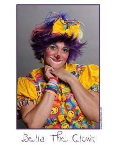 Bella the Clown Inc.