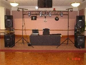 Backstage Audio LLC DJ and Photography Services