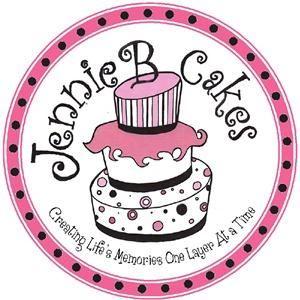 Jennie B Cakes