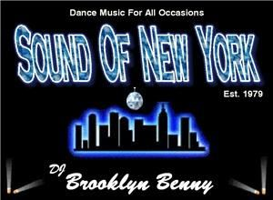 Brooklyn Benny - Sound of NY Entertainment