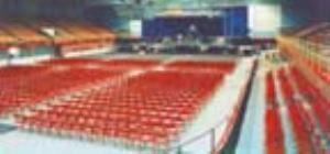 McMorran Main Arena