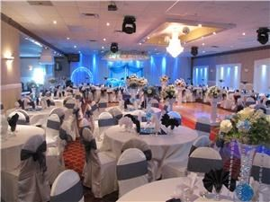 Celebrations Banquet Hall