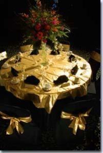 Lake View Banquet Room