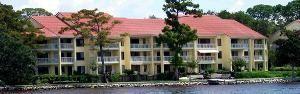 Bayside Villas-Efficiency