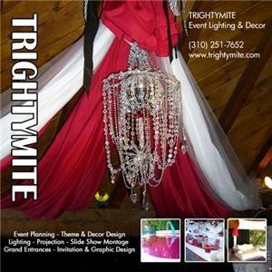 Trightymite Event Lighting & Decor - Santa Clarita