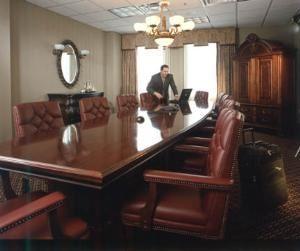 Washinton Executive Boardroom