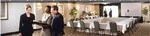 Sinnott Executive Dining Room
