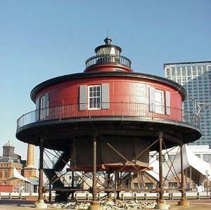 Lighthouse Garden