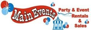 Main Events Party Rental LLC