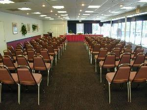Fairways Room