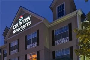 Country Inn & Suites By Carlson, Concord, NC (Kannapolis)