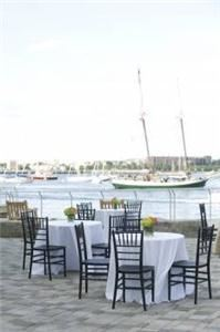 Harbor Terrace