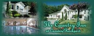 Country Inn at Camden/Rockport