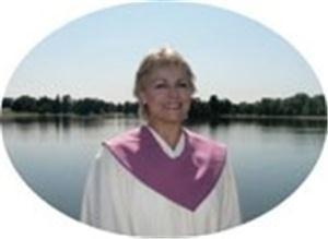 Rev. Lucinda Utesch