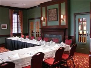 Meeting Rooms 1-7