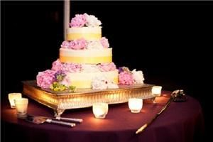 Ultimate Events, Inc - Cakes