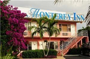 Monterey Inn & Marina