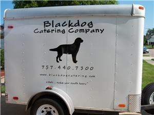 Blackdog Catering Company
