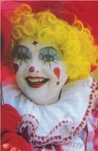 Christy Clown & Friends