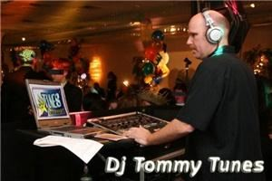 Tunes By Tommy D J  Services