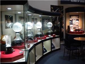 Husky Heritage Sports Museum