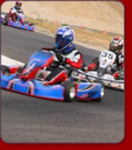 Adams Kart Track