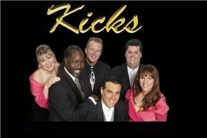 Kicks Band